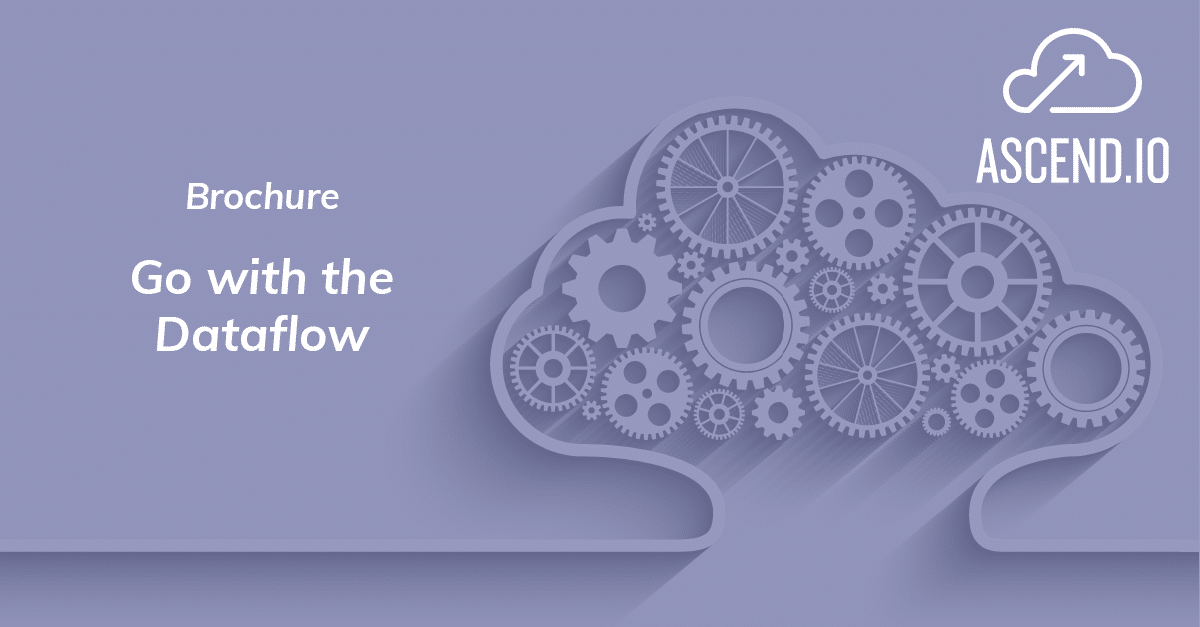 Data Sheet: Go with the Dataflow